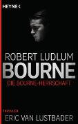 Cover-Bild zu Ludlum, Robert: Die Bourne Herrschaft