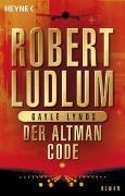 Cover-Bild zu Ludlum, Robert: Der Altman-Code