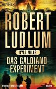 Cover-Bild zu Ludlum, Robert: Das Galdiano-Experiment