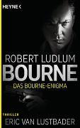 Cover-Bild zu Ludlum, Robert: Das Bourne Enigma
