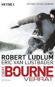 Cover-Bild zu Ludlum, Robert: Der Bourne Verrat