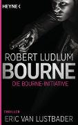 Cover-Bild zu Ludlum, Robert: Die Bourne Initiative