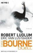 Cover-Bild zu Ludlum, Robert: Das Bourne Duell