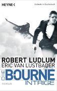 Cover-Bild zu Ludlum, Robert: Die Bourne Intrige
