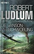 Cover-Bild zu Ludlum, Robert: Die Janson-Verschwörung