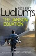 Cover-Bild zu Ludlum, Robert: Robert Ludlum's The Janson Equation (eBook)