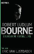 Cover-Bild zu Ludlum, Robert: Die Bourne Vergeltung (eBook)