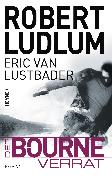 Cover-Bild zu Ludlum, Robert: Der Bourne Verrat (eBook)