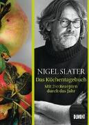Cover-Bild zu Slater, Nigel: Das Küchentagebuch
