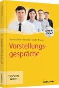 Cover-Bild zu Lorenz, Michael: Vorstellungsgespräche