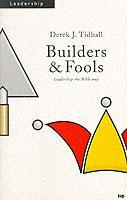 Cover-Bild zu Builders and Fools von Tidball, Derek