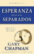 Cover-Bild zu Chapman, Gary: Esperanza para los separados (eBook)