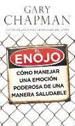 Cover-Bild zu Chapman, Gary: El enojo (eBook)