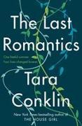 Cover-Bild zu Conklin, Tara: Last Romantics