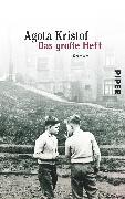 Cover-Bild zu Kristof, Agota: Das große Heft