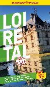 Cover-Bild zu Bausch, Peter: MARCO POLO Reiseführer Loire-Tal (eBook)