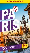 Cover-Bild zu Bläske, Gerhard und Waltraud: MARCO POLO Reiseführer Paris (eBook)