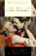 Cover-Bild zu Fitzgerald, F. Scott: The Best Early Stories of F. Scott Fitzgerald