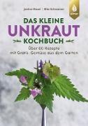 Cover-Bild zu Schwarzer, Elke: Das kleine Unkraut-Kochbuch (eBook)