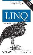 Cover-Bild zu Albahari, Joseph: LINQ Pocket Reference