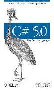 Cover-Bild zu Albahari, Joseph: C# 5.0 Pocket Reference: Instant Help for C# 5.0 Programmers