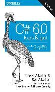 Cover-Bild zu Albahari, Ben: C# 6.0 - kurz & gut (eBook)
