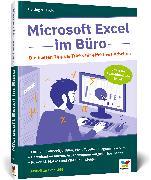 Cover-Bild zu Heiting, Mareile: Microsoft Excel im Büro