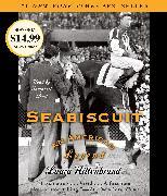 Cover-Bild zu Hillenbrand, Laura: Seabiscuit