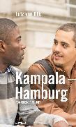 Cover-Bild zu Dijk, Lutz van: Kampala - Hamburg (eBook)