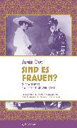 Cover-Bild zu Duc, Aimée: Sind es Frauen? (eBook)