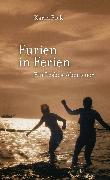 Cover-Bild zu Rick, Karin: Furien in Ferien (eBook)