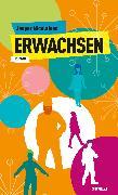 Cover-Bild zu Nicolaisen, Jasper: Erwachsen (eBook)