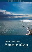 Cover-Bild zu Waffender, Corinna: Andere töten (eBook)