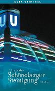 Cover-Bild zu Fuchs, Peter: Schöneberger Steinigung (eBook)