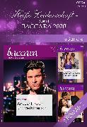 Cover-Bild zu Evans, Katy: Heiße Leidenschaft - Best of Baccara 2020 (eBook)