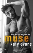 Cover-Bild zu Evans, Katy: Muse - Vom ersten Augenblick (eBook)