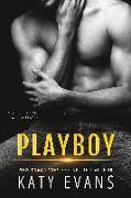 Cover-Bild zu Evans, Katy: Playboy (eBook)