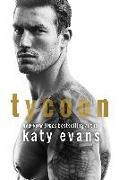 Cover-Bild zu Evans, Katy: Tycoon (eBook)