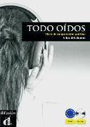 Cover-Bild zu Todos oídos. Guía didáctica (A1/A2)