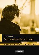Cover-Bild zu Espacios literarios B1. Formas de volver a casa. Handreichungen für den Unterricht mit Audios online