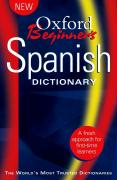 Cover-Bild zu Oxford Beginner's Spanish Dictionary