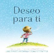Cover-Bild zu Deseo para ti/ I Wish You More