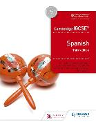 Cover-Bild zu Cambridge IGCSE? Spanish Student Book Third Edition