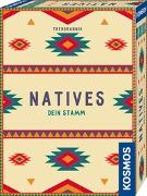 Cover-Bild zu Natives