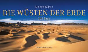 Cover-Bild zu Die Wüsten der Erde