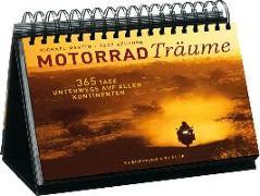 Cover-Bild zu Motorradträume
