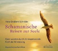 Cover-Bild zu Schamanische Reisen zur Seele CD