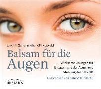 Cover-Bild zu Balsam für die Augen CD