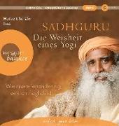 Cover-Bild zu Die Weisheit eines Yogi