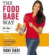 Cover-Bild zu The Food Babe Way
